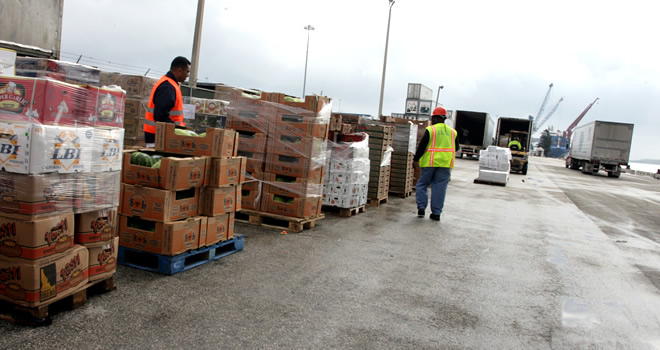 Logistics and Purchasing