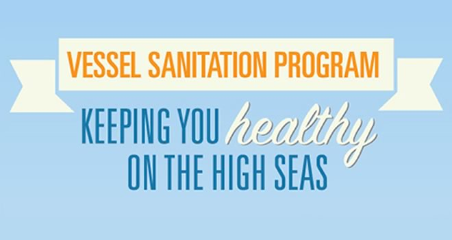 Vessel Sanitation Program