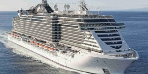 MSC Seaside to Host University-Affiliated Course for Pursers